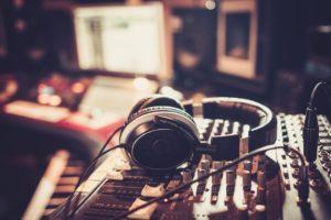 come ascoltare una web radio