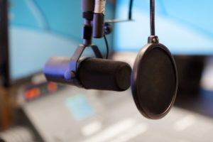 web radio personalizzata in streaming