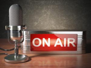 web radio online personalizzata